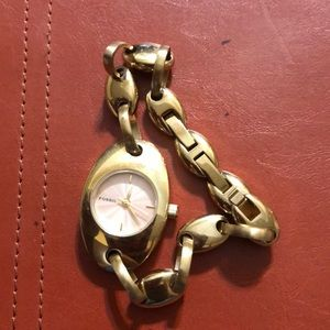 Fossil F2 ES-1326 Wrist Watch